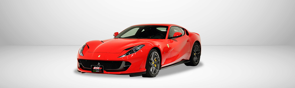 Drive A Supercar Ferrari F  Superfast On The Circuits See The Data Sheet